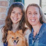 Photo of Brandi, Bruna, & Maddie on I am not so mommy Blog