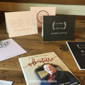 Photo of Basic Invite Products on Graduation: A Childless Woman's Perspective, Sponsored Post on Not So Mommy...