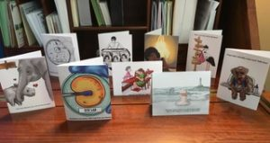 Photo of FertilitnFriendship Cards on Our Good Things: Sue's Story on Not So Mommy...