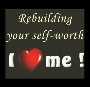 "Photo of ""I love me!"" on Rebuilding your self-worth, a blog by Nicci Fletcher"