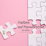 Photo of a puzzle with one piece missing on Childless and Misunderstood in 2020 on Not So Mommy..., a childless blog
