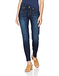 Photo of Levi Strauss & Co Skinny Jeans, available through The Not So Mommy... Shop for Health and Wellness