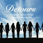 Photo of Detours Book Cover on Our God Things: Sue's Story on Not So Mommy...