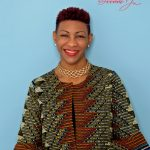 Photo of Yvonne John, Founder of Finding my Plan B - The Black Women in the Room