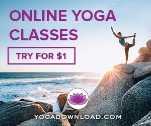 Yoga Download - $1 Trial