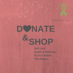 Donate & Shop at Not So Mommy..., an infertility & childless blog